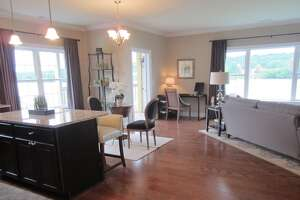 House of the Week: Condo in Cohoes - Photo