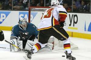 Sharks' comeback for naught in shootout loss - Photo