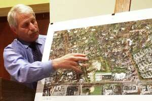 Partial change in regs for Post Road East 'affordable' housing plans OK'd - Photo