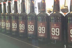 Guinness brews beer exclusively for J.J. Watt - Photo