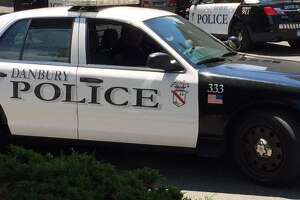 Danbury man punched during home invasion - Photo