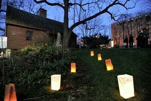 Group hopes to raise funds to buy historic Stamford home - Photo