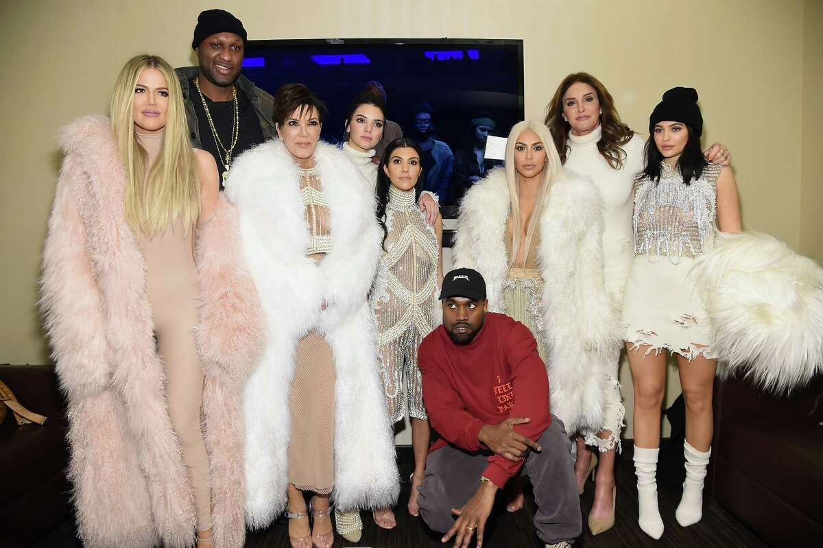 Kanye West and the Kardashian crew headed out for the debut of Yeezy Season 3. The fashion line, while a step up from the last one, was well, why don't you be the judge?