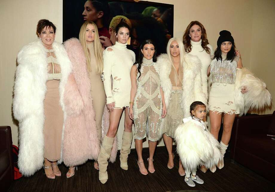 """The Kardashian/Jenner reach is extensive - we mean reallyextensive. So much so, that it seems they have access to pretty much all Hollywood celebrities. The N.Y. Daily News compiled an interactive of the family's vast reach, specifically Kim Kardashian's. They call it """"All Beds Lead To Kim.""""Source: NY Daily News Photo: Kevin Mazur, Getty Images / 2016 Kevin Mazur"""