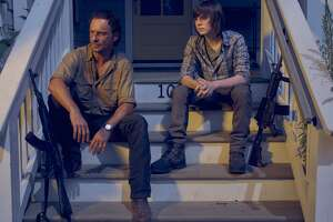 'The Walking Dead': Where we left off and where we are going - Photo