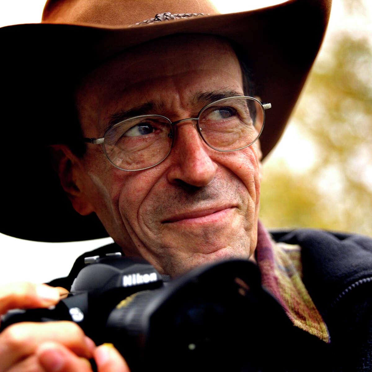 Bill Eppridge, 2007.