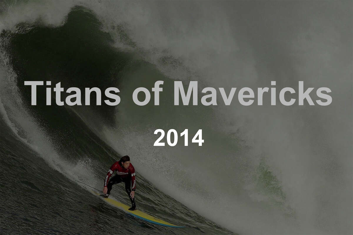 Take a look back at the last Mavericks competition.