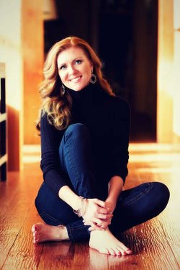 Jamie McGuire is one of the hottest writers in the NA genre. Photo: Courtesy Photo / Courtesy Photo