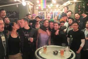 After Assault on Gay Man, 'Gay Mafia' Plans Takeover of Marina Bar - Photo