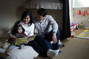 S.F. startup Lully aims to help parents calm kids' night terrors - Photo