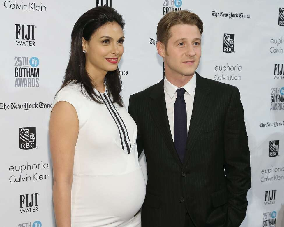 Morena Baccarin and Ben McKenzie attend the 2015 Gotham Independent Film Awards at Cipriani Wall Street on November 30, 2015 in New York City. Keep clicking to see images of Baccarin, who is in the new hit movie