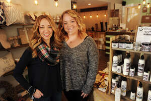 The Mason Jar boutique opens in Monroe - Photo