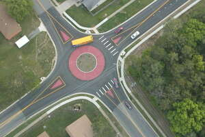 Modern Roundabout info meeting Thursday - Photo