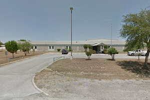 Blanco Middle School evacuated due to suspicious device - Photo
