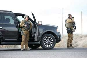 The Latest: FBI says no booby traps found at Oregon refuge - Photo