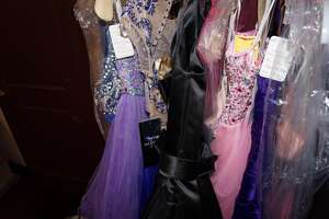 Prom dress trends for 2016 - Photo
