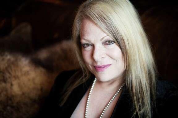 Paula Fridkin, is a native Houstonian, jewelry designer and entrepreneur. Fridkin has been the owner of Paula Fridkin Designs for over 25 years. Friday, Feb. 5, 2016, in Houston. ( Marie D. De Jesus / Houston Chronicle )