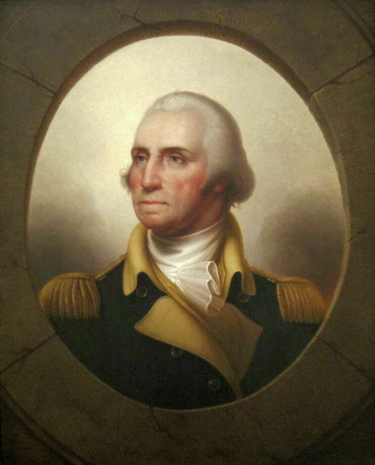 Rich kidGeorge Washington was born in Virginia into relative wealth, but hit the big time when, at age 37, he married rich widow, Martha Custis.