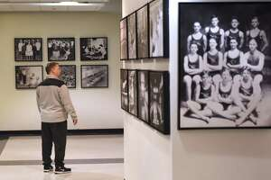 Century mark: Photos tell the Greenwich YMCA's 100-year history - Photo