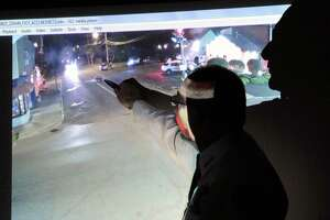 Troy airs video from deadly August shootout - Photo