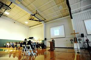 Greenwich's Convent of Sacred Heart school renovation nearing end - Photo