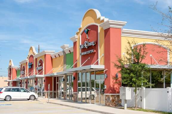 Lighthouse Plaza, a 10,600-square-foot retail center at 8245 Mills Road, sold on the Auction.com platform to a local individual investor.