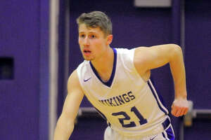 Westhill boys defeat Darien - Photo