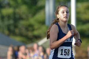 Immaculate's Gasparrini wins gold at Class S track and field championships - Photo