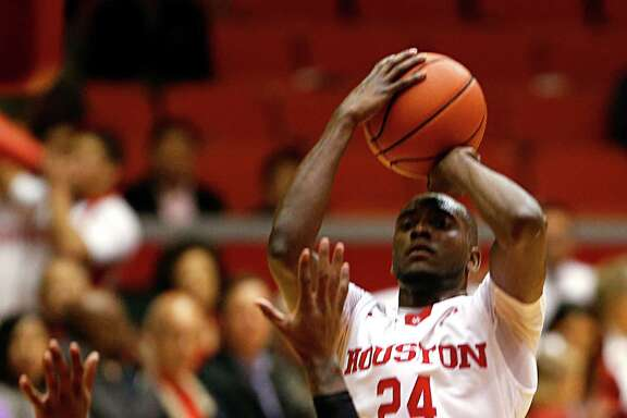 University of Houston forward Devonta Pollard went from his worst  performance to his best in a two-week turnaround.