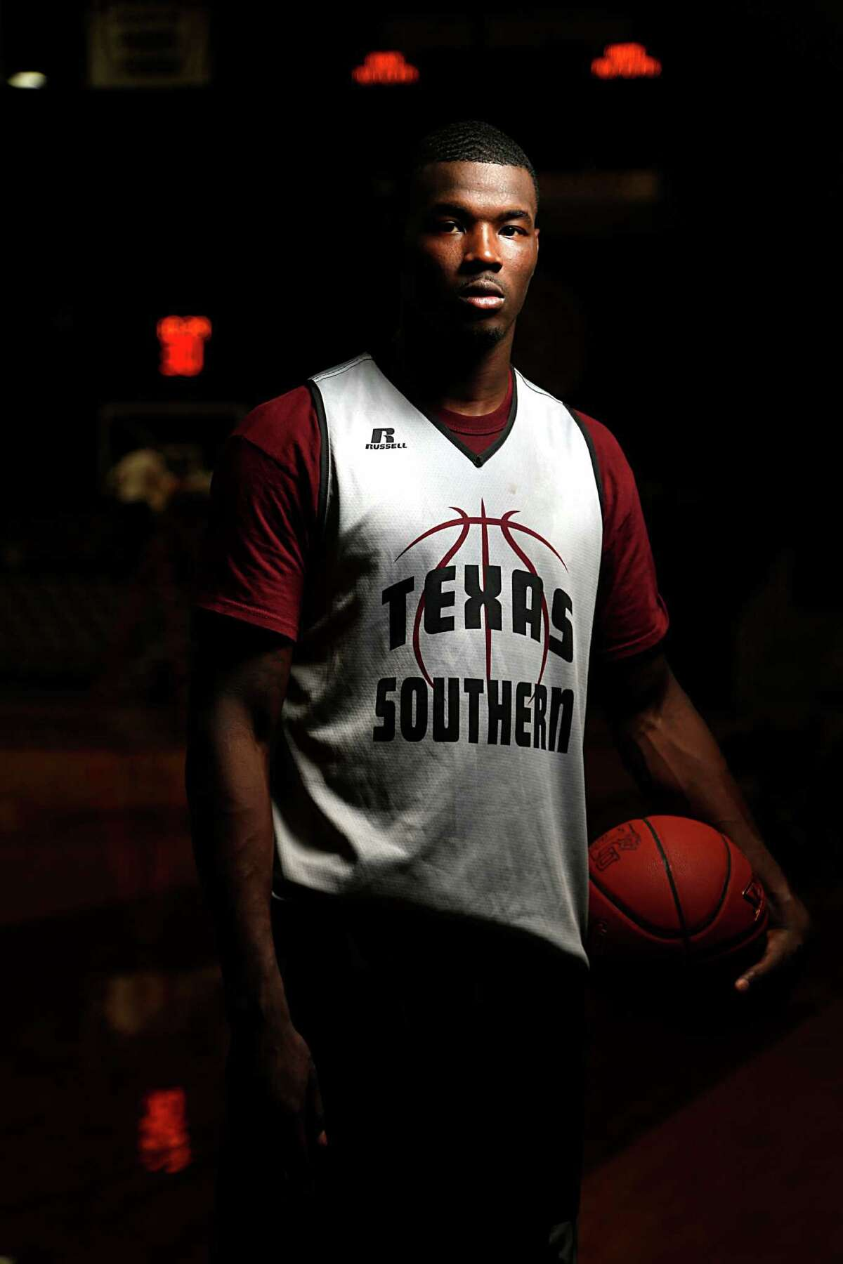 Derrick Griffin will focus on basketball for TSU.