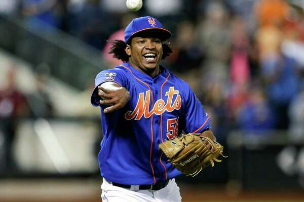 Mets reliever Jenrry Mejia tested positive for a performance-enhancing substance for the third time.