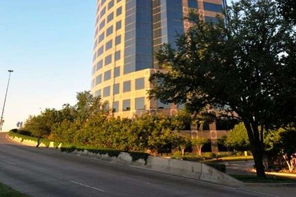 A unit of Occidental Petroleum Corp. has sold the Occidental Tower, a 24-story office building at the northwest corner of the Dallas North Tollway and the LBJ Freeway in Dallas.