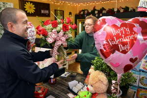 Photo gallery: Valentine flowers and their meanings - Photo