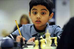 Photos: Albany chess tournament - Photo