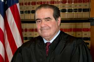 Reaction to Supreme Court Justice Antonin Scalia's death - Photo