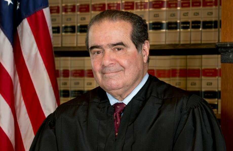 Associate Justice Antonin Scalia was found dead of apparent natural causes Saturday on a luxury resort in West Texas, federal officials said.
