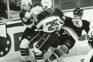 Just like 'Slap Shot': Remembering the Albany Choppers hockey team - Photo