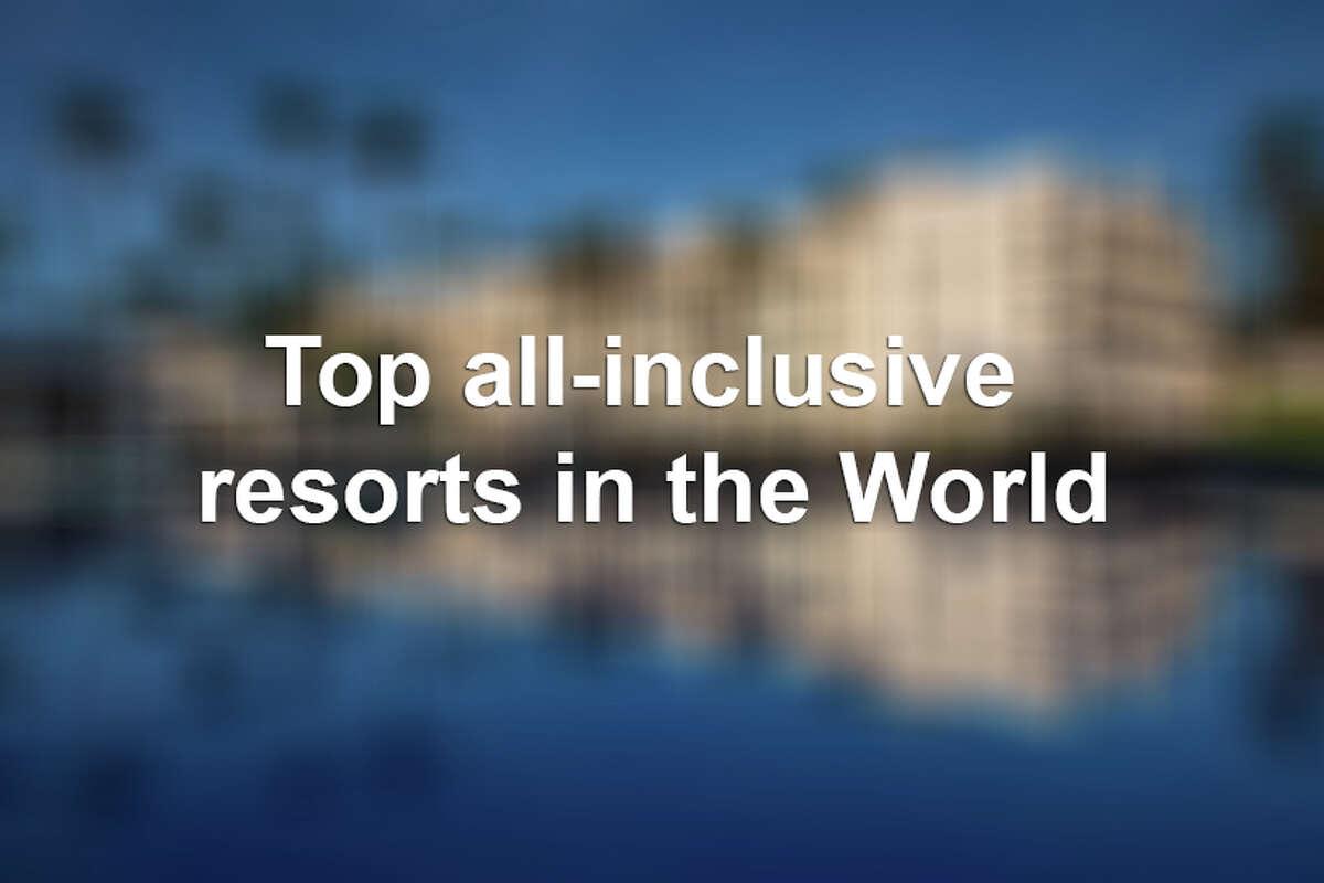 Pool view at dawn, Iberostar Grand Hotel, Bavaro, Punta Cana Region, Dominican Republic