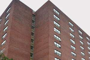 Tenants fearful in HUD-subsidized Summit Towers - Photo