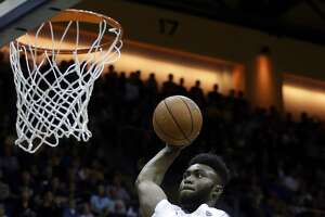 Jaylen Brown dunk highlights Cal?s 83-71 win over Oregon State - Photo