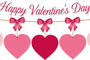 Valentine's Day and romance - Photo