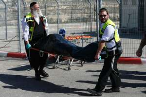 3 Palestinian teens killed after attacking Israeli forces - Photo