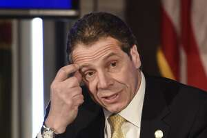 Cuomo: GOP's U.S. Supreme Court delay is 'frightening' - Photo