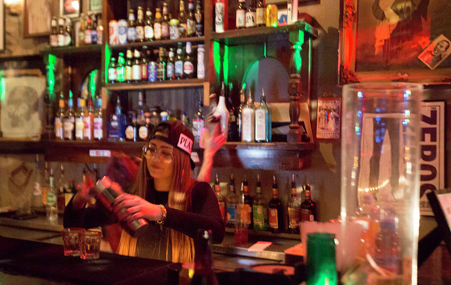 Feb. 14: Hi-Tones' Valentines/Galentines Bash 621 E. Dewey Place 9 p.m to 2 a.m. 