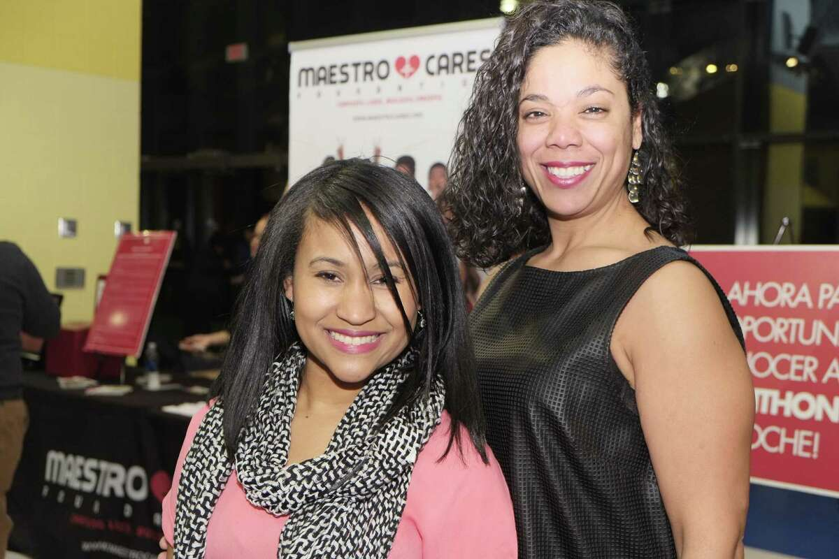 Were you SEEN at Marc Anthony's Valentine's Day concert at Webster Bank Arena on February 14, 2016?