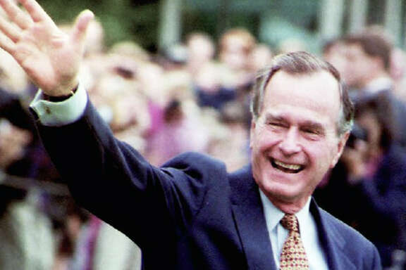 George H.W. Bush, Formed Oil Development Co.