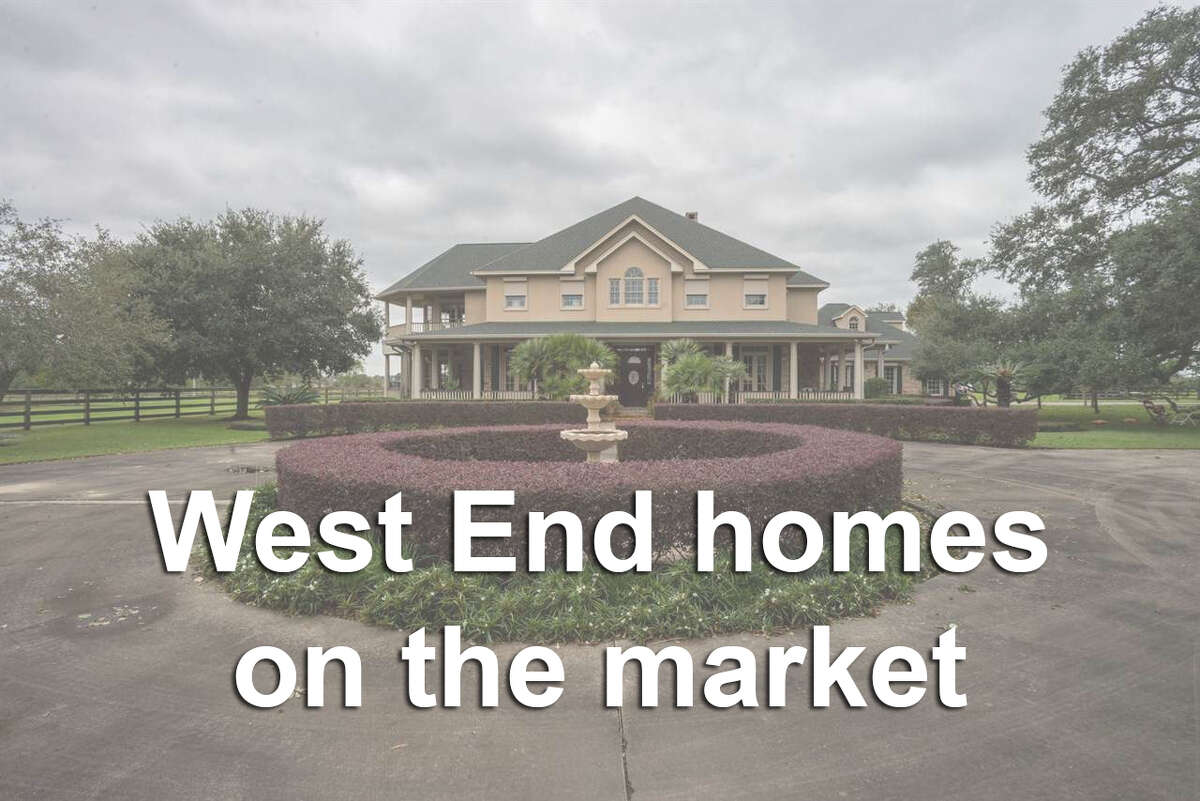 Take a tour through homes for sale on the same side of town where the City of Beaumont is eyeing about 100 acres of property for annexation.