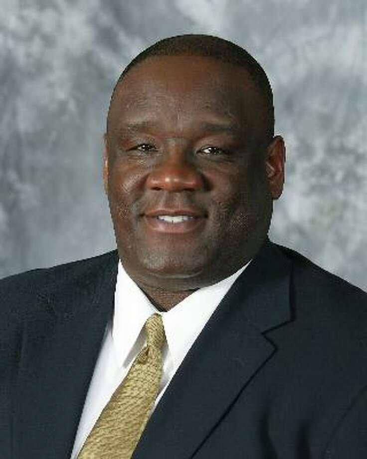 John Blake Photo: Courtesy Of Lamar University Athletics
