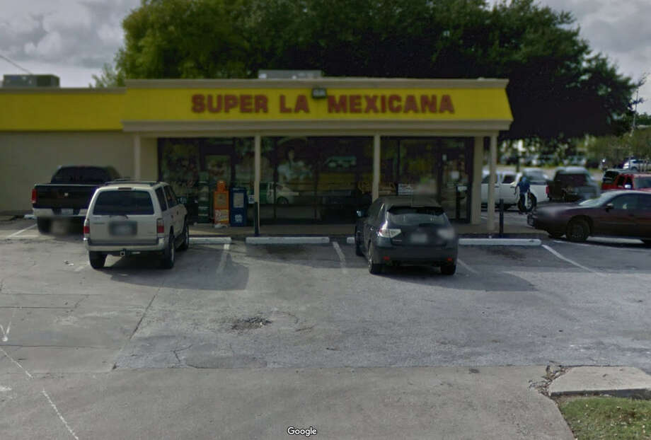"25. Super La Mexicana10002 Stella Link RoadHouston, Texas, 77025Recent Yelp Review: ""Omg so good. Hole in the wall places always have the best food."" Photo: Google Maps"