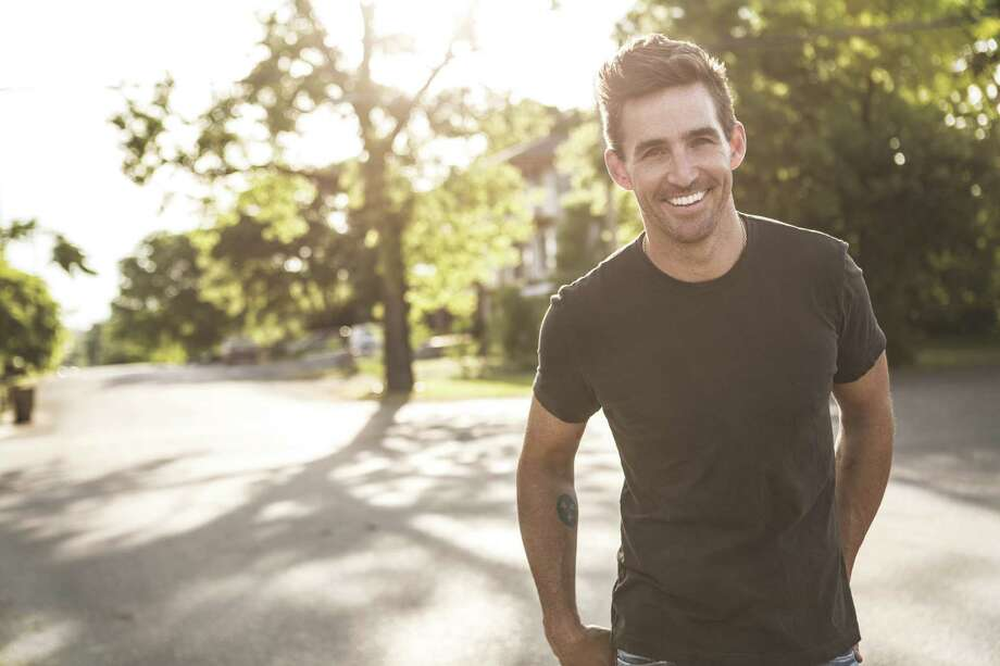 Jake Owen Photo: Courtesy Photo